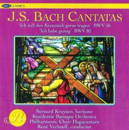 J.S. Bach Cantatas