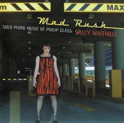 Mad Rush: Piano Music