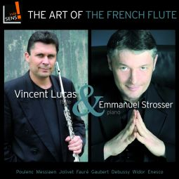 The Art of the French Flute
