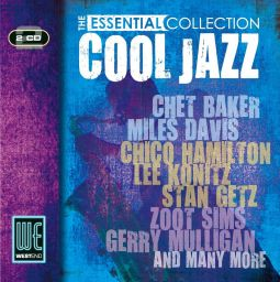 The Essential Collection - Cool Jazz