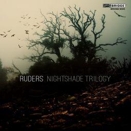 Ruders: Nightshade Trilogy