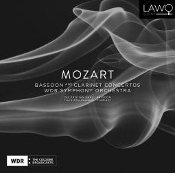 Bassoon and Clarinet Concertos