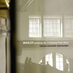 Symphony No. 4 (Ed. Erwin Stein)