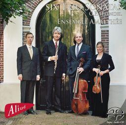 Six Trio Sonatas