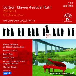 Portraits II (Edition Ruhr Piano Festival Vol 15