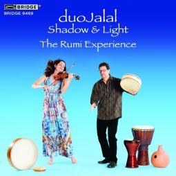 Shadow & Light - The Rumi Experience