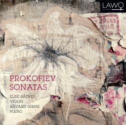 Prokofiev Sonatas