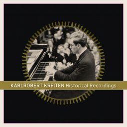 Historical Recordings
