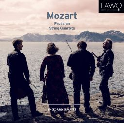 Prussian String Quartets