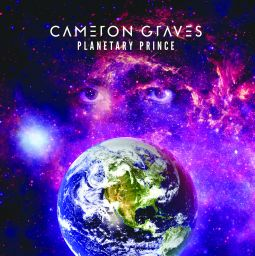Planetary Prince (vinyl)