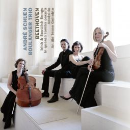 Beethoven, Irish and Scottish Songs, In questa tomba oscura, Adelaide