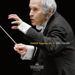 Mahler Symphony No. 1