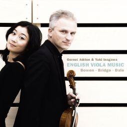 English Viola Music
