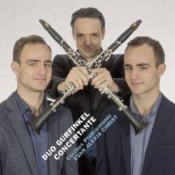 Duo Gurfinkel Concertante