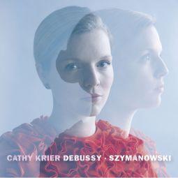 Debussy & Szymanowski (vinyl)