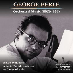 Orchestral Music (1965-1987)