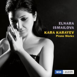 Kara Karayev Piano Works