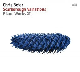 Scarborough Variations - Piano Works XI