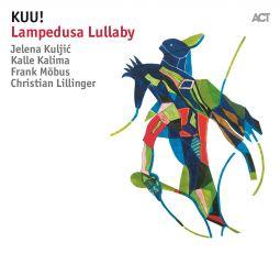 Lampedusa Lullaby (vinyl)