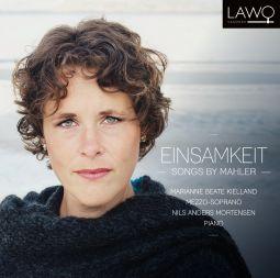 Einsamkeit | Songs by Mahler