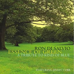 Essence Of Green, A Tribute To Kind Of Blue