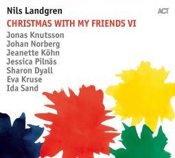 Christmas With My Friends VI (vinyl)