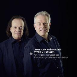 Auf Flügeln des Gesanges - Romantic songs and transcriptions
