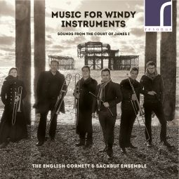 Music for Windy Instruments