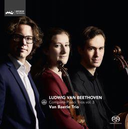 Complete Piano Trios Vol. 3
