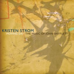 Moving Day: The Music of John Shifflett