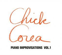 Piano Improvisations Vol. 1