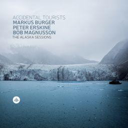The Alaska Sessions - Accidental Tourists