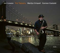Trio Tapestry (vinyl)