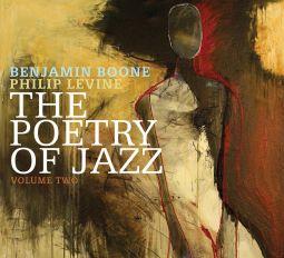 The Poetry of Jazz, Volume 2