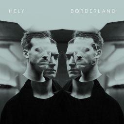 Borderland (vinyl)