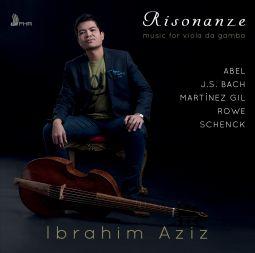 Risonanze – music for viola da gamba