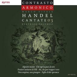 Handel Cantate 03