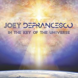 In the Key of the Universe (vinyl)