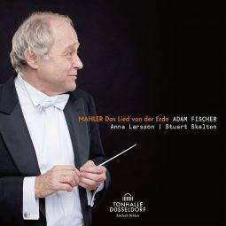 Mahler, Das Lied von der Erde