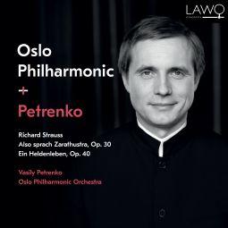 Also sprach Zarathustra, Op. 30 /  Ein Heldenleben, Op. 40