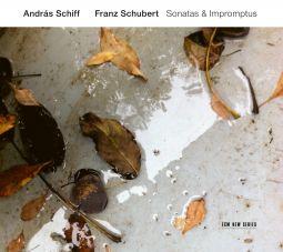 Sonatas & Impromptus