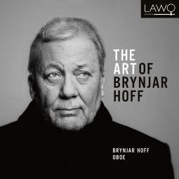 The Art of Brynjar Hoff (9 CD-box)