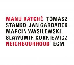 Neighbourhood (vinyl)