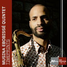 Timeprints - Jazz Thing Next Generation Vol. 79