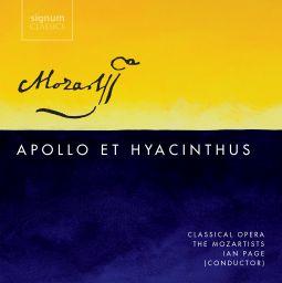 Apollo et Hyacinthus