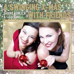 A Swinging X-Mas With Friends
