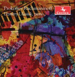 Prokofiev & Rachmaninoff: Piano Works