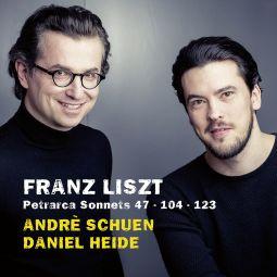 Franz Liszt , Petrarca Sonnets