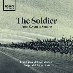 From Severn to Somme