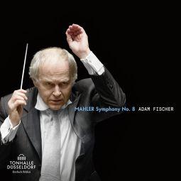 Mahler, Symphony No. 8